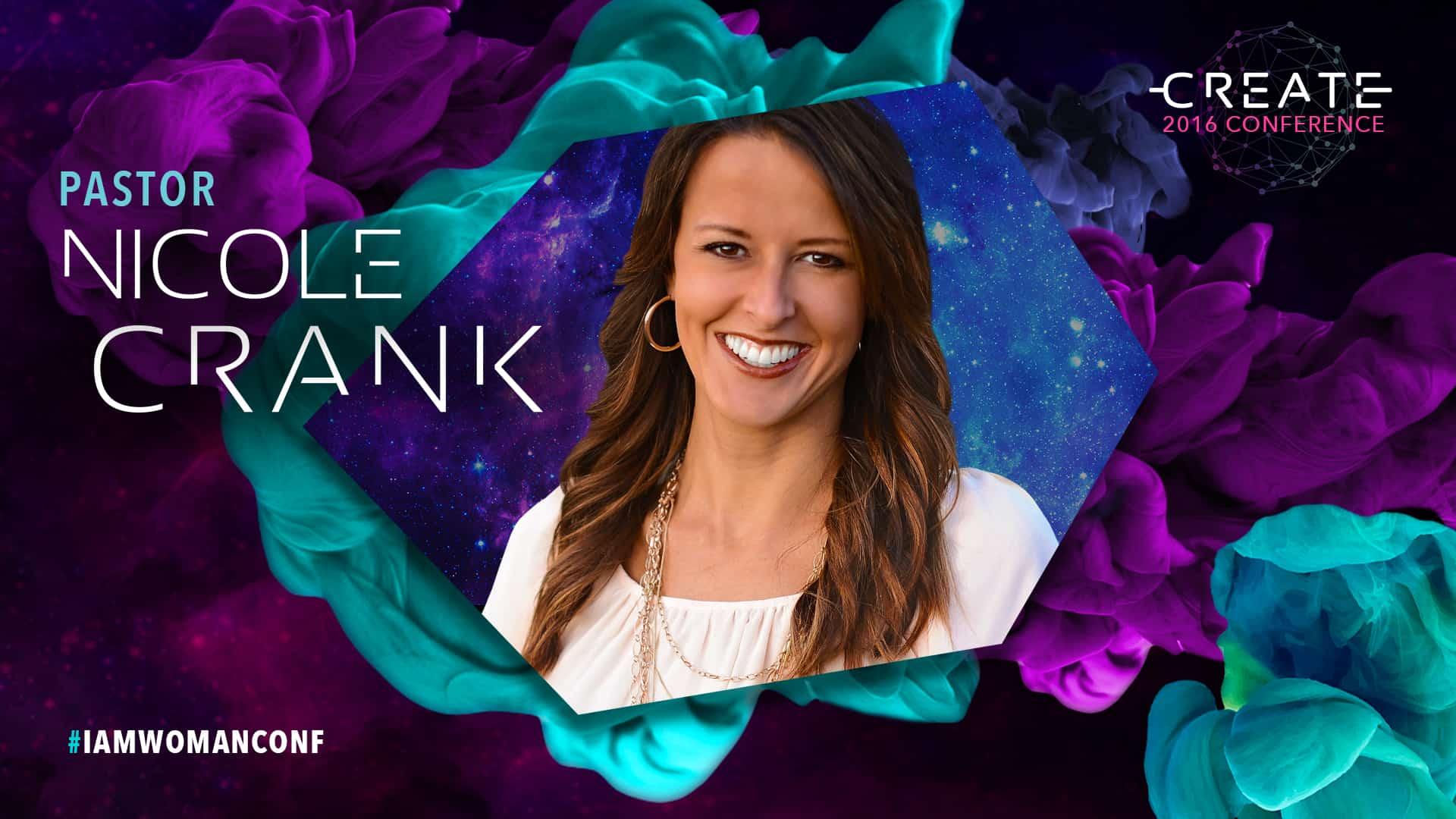 Nicole Crank - CREATE
