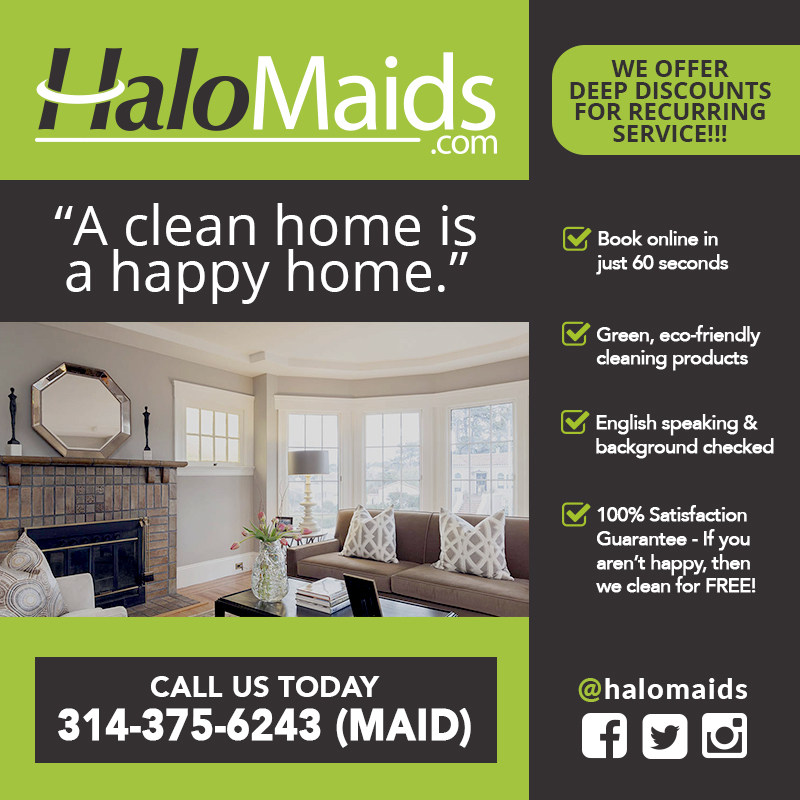 Halo Maids