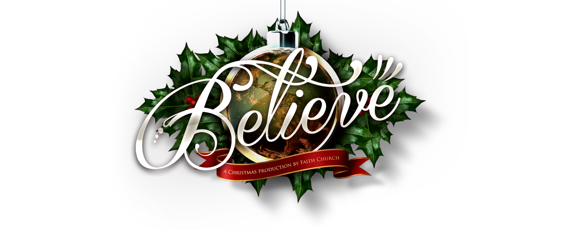 Believe Christmas Production