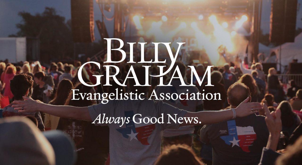 Billy Graham Shirt Design - BPATTS