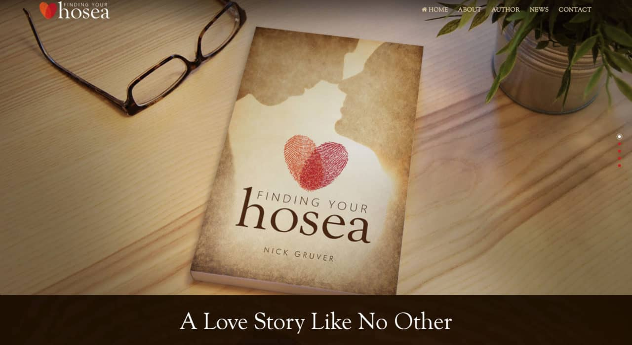 Finding Your Hosea