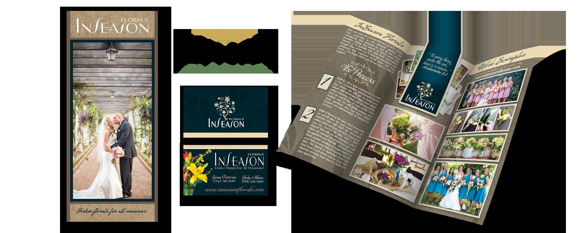 InSeason Florals
