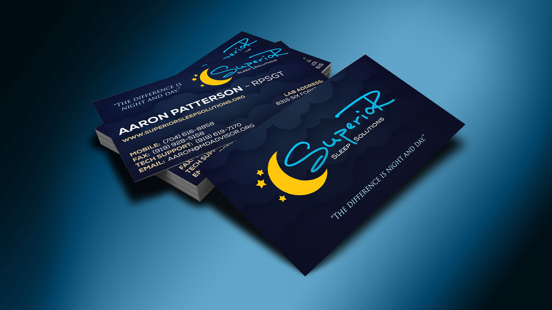 Business Card Samples - BPATTS.COM