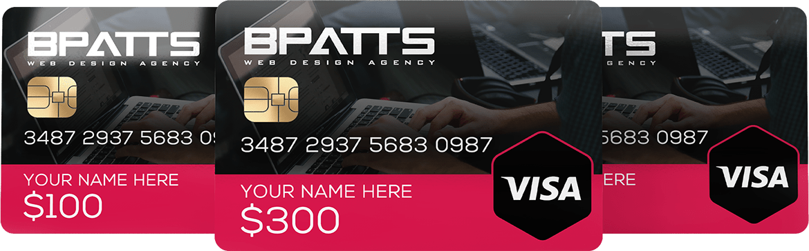 BPATTS - Referral Rewards Cards