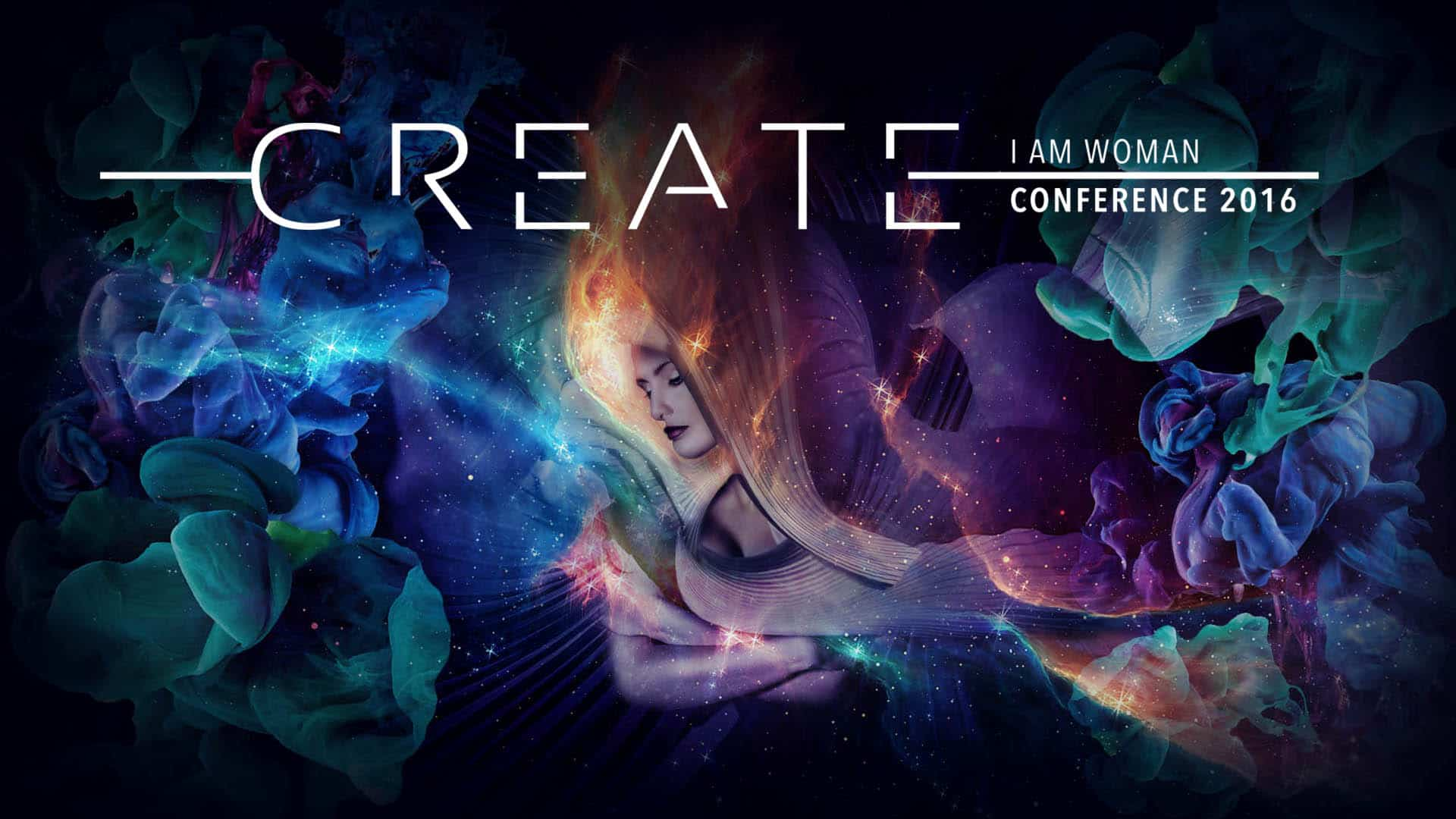 CREATE Women's Conference