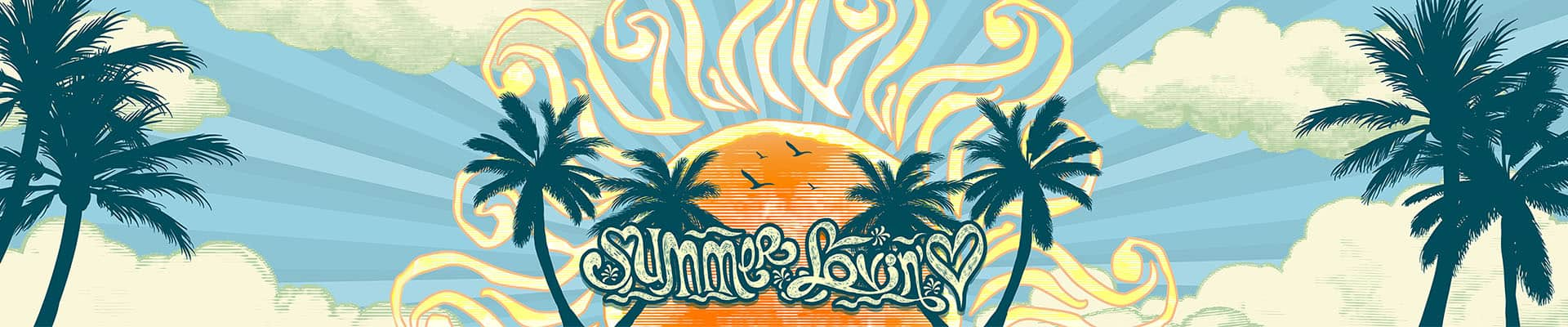 Summer Lovin - Church Series