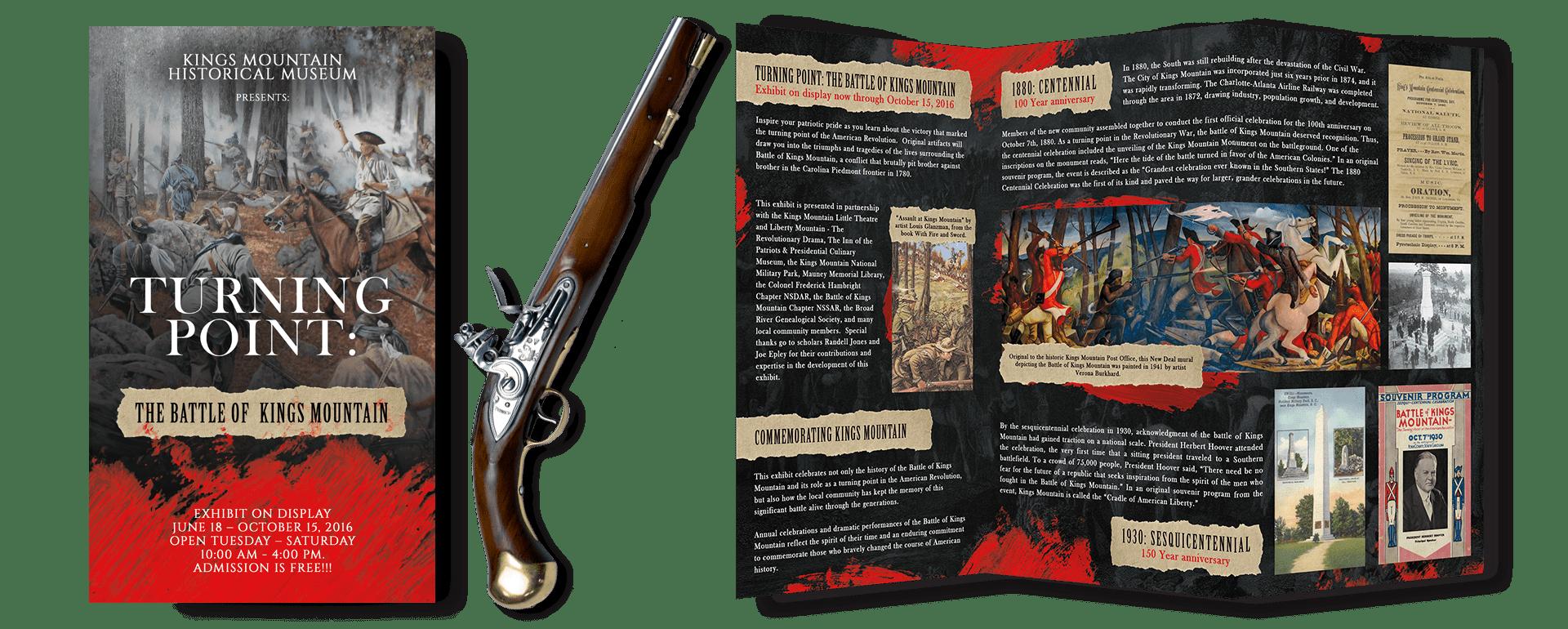 Battle of Kings Mountian
